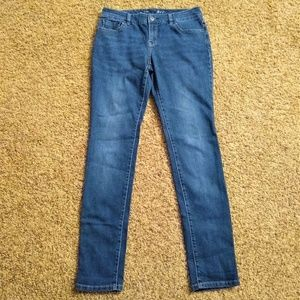 The Limited Women's Pre-Owned 10 R  Denim Jeans